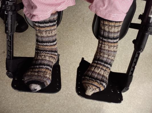 Adriafil Knitcol socks